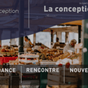 Business guide La conception