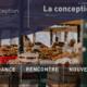 Business guide La conception