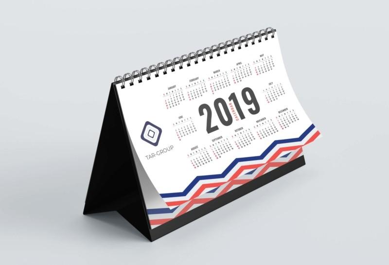 Calendar-TAR